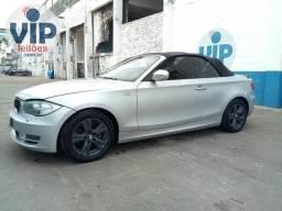 Sucata BMW 120 Cabriolet