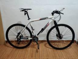 Bicicleta Aro 29 Híbrida- Peças Novas