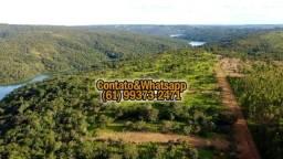 Condomínio Villa do Pescador! Aproveite o Mega Lançamento do Lago Corumbá 4!