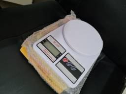 Balança Eletrônica Digital Cozinha Alta Precisão 10 Kg