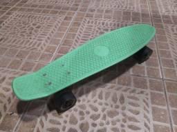 Mini skate créme