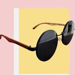 Óculos  Redondo  R$80,00