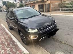 Jeep compas diesel único dono