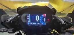 Triumph Explorer XCA 1200