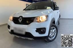 Título do anúncio: Renault Kwid Zen Completo a pronta entrega