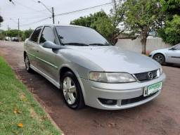 Vectra Expression 2004 completo