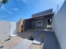 WS casa nova a venda com 2 quartos amplos 2 banheiros proximo de messejana