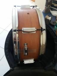 Caixa de bateria / Luthier