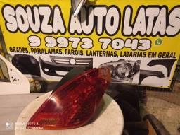 Lanterna traseira Peugeot 308