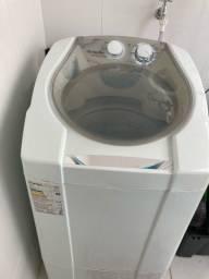 Máquina de lavar mueller 6kg automática