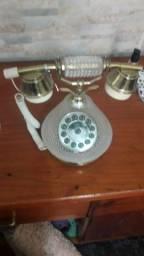 Telefone vintage/ antigo