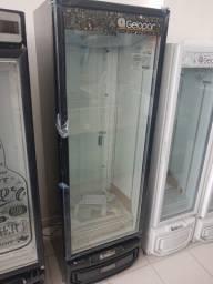 Geladeira comercial 570 litros Gelopar ar forçado * cesar