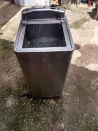 Fritadeira usada