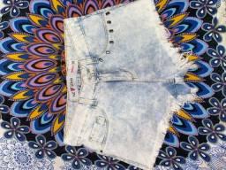 Short jeans Renner