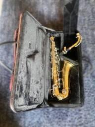 Saxofone Selmer bundy alto