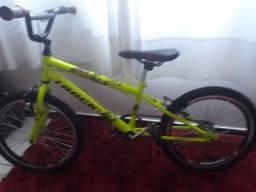 Troco ou Vendo - Bicicleta Track Aro 20