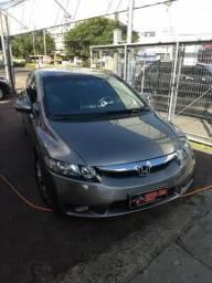 Honda Civic Financiado - 2011