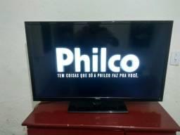 """Tv 42"""" smart philco"""