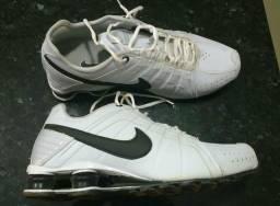 Sapato Nike Shox