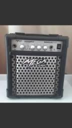 Amplificador mega amp
