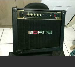 Amplificador Borne Vorax1050