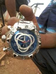 Vendo relógio invicto