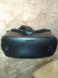 Gear Vr Samsung (2016)