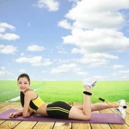 Elástico extensor Fitness musculação entrego grátis