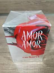 Perfume Amor Amor de 100 ml