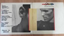 LP disco de vinil - Cazuza