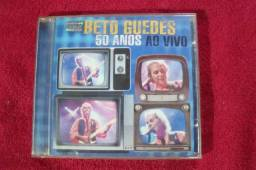 Cd Beto Guedes - 50 Anos ao Vivo