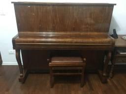 Piano Fritz Dobbert + Banqueta Regulável