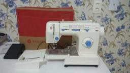 Maquina de costura domestica singer