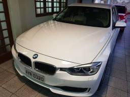 BMW 320I Único Dono - 2013