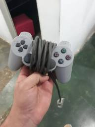 Vendo controlo de ps2