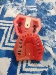 Manequim de odontologia Endo
