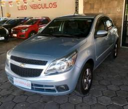 GM Agile LTZ 1.4 2012 BX.km Completo Airbag +ABS - 2012