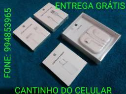 Cabos para iPhone Entrega Grátis