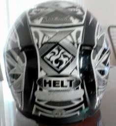 "Capacete ""Helt"" Maximum"