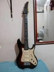 Vendo ou troco guitarra