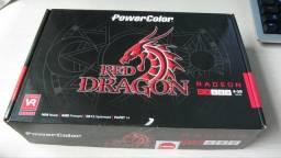 Rx 480 8gb Red Dragon 256bit