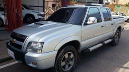 Gm - Chevrolet S10 Executive 2.8 4x4 - 2009