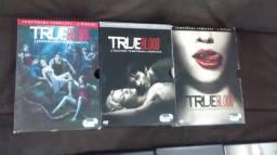 Dvd trueblood