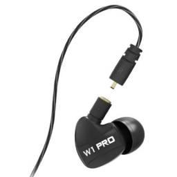Fones de ouvido / Retorno de ouvido