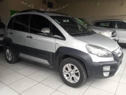 Fiat Idea Adventure 1.8 - 2011