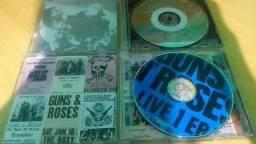 Cds Guns N' Roses