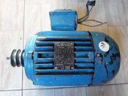 Motores trifasicos usados