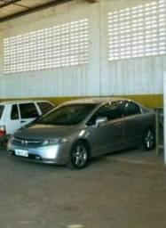 Vendo ou Troco Honda Civic 2008 - 2008