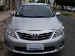 Corolla XLi 1.8 Flex 16V Aut. - 2012