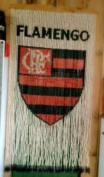 Cortina do Flamengo